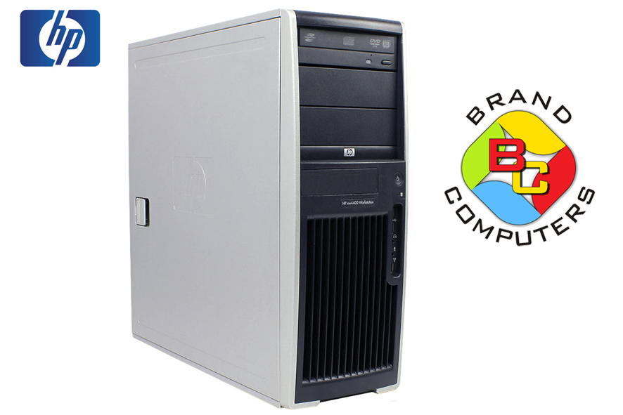 HP xw4400 Workstation