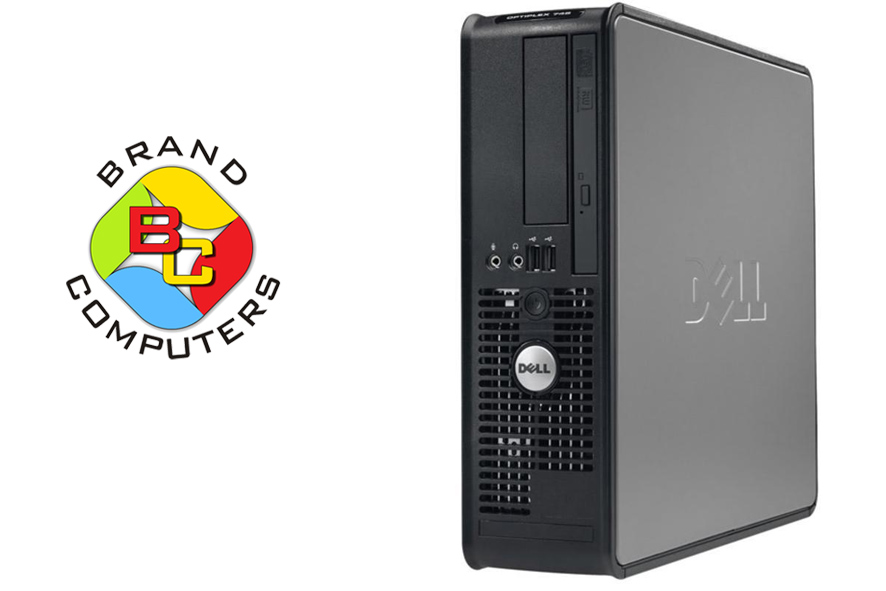 Компютър DELL Optiplex 745